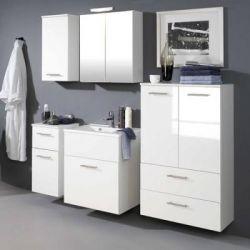 Badezimmer Blanco