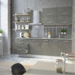 Küche Eli Beton