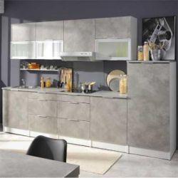 Küche Spoon Beton