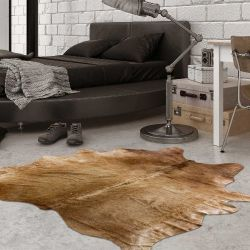 Tierfell Teppiche