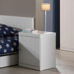 Nachttische fürs Babyzimmer