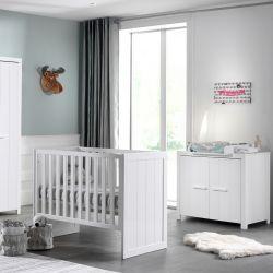 Babyzimmer Erik