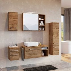 Badezimmer Dasa Wotaneiche