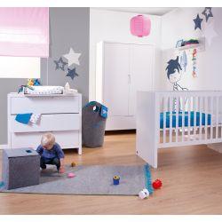 Komplette Babyzimmer