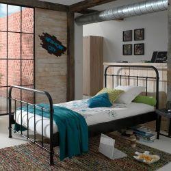 Erwachsenen Betten 120x200