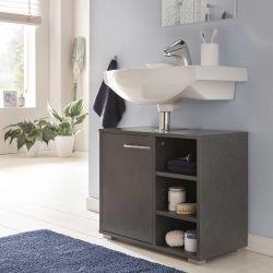 Waschbeckenunterschränke
