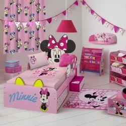 Kleinkindzimmer komplett