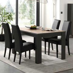 Lodz Tisch 160cm