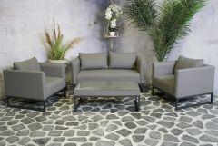 Lounge-Set Carmen - taupe