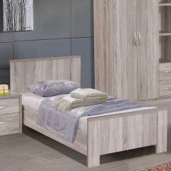 ELISE BEDROOM - BED 90