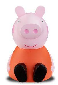 Nacht- und Taschenlampe Buddy Peppa Schweinchen