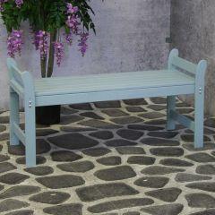 Grunn bench blue, FSC 100%