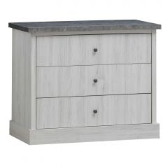 EMMA BEDROOM - COMMODE 3S