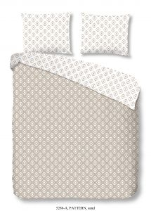 Bettwäsche Pattern Sand 200x220