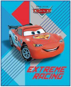 Kuscheldecke Cars Ice Racer