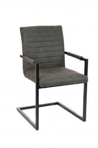 Stuhl Bob - taupe