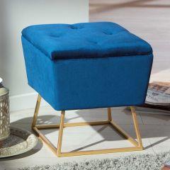 Osmanisches Surin - blau