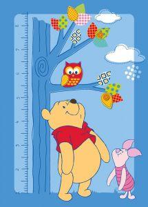 Teppich Winnie Pooh - Taller