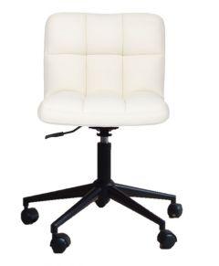 Drehstuhl Comfort - weiß
