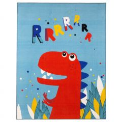 Teppich Dino