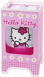 Tischlampe Hello Kitty