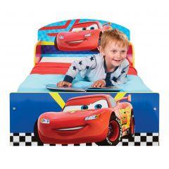 Kleinkindbett Cars