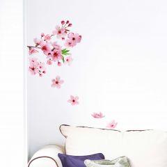 Wandsticker Kirschblüten