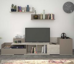 BOOST TV unit