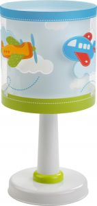 Tischlampe Baby Hobel