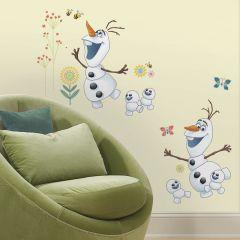 Roommates Wandtattoo - Die Eiskönigin - Olaf