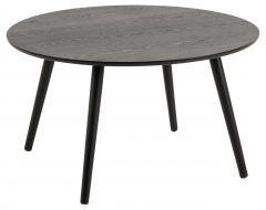 Stafford coffee table - black, black
