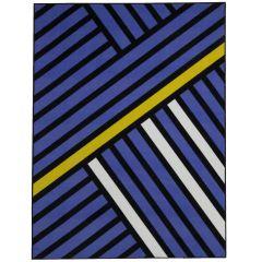 Teppich-Dreieck