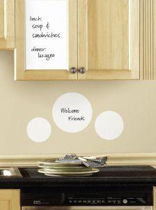 RoomMates Wandsticker - Whiteboard
