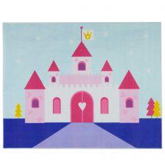 Teppich Kleines Prinzessinnenschloss