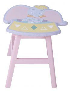 Dumbo stool