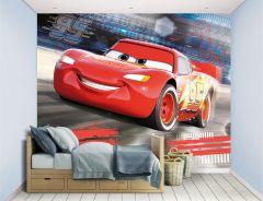 Kindertapete Disney Autos