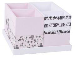 Minnie storage box