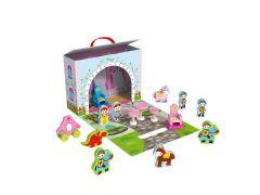 Princess Story Box