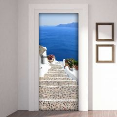 Türaufkleber Griechenland