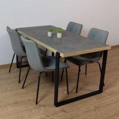 Tisch Emile