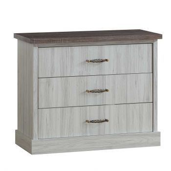 ELLA BEDROOM - COMMODE 3S
