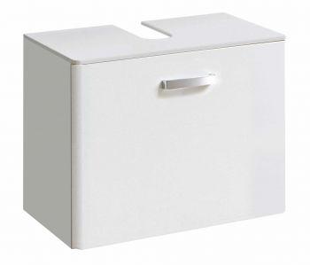 Schrank für Waschtisch Phoenix 60cm - weiß