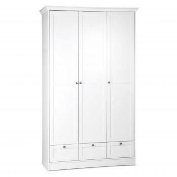 Kleiderschrank Landwood 3 Türen