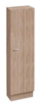 Säulenschrank Bingo 50 cm - Sonoma Eiche