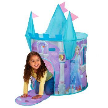 Pop-up Spielzelt Frozen 2 Schloss