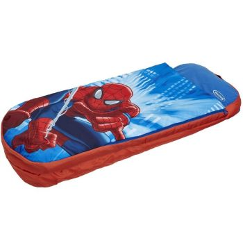 Reisebett Spiderman