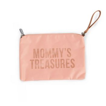 Mami-Kupplung - rosa