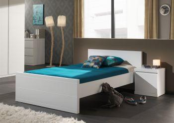 Französisches Bett Lara 120x200