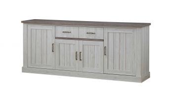 EMILY DINING SET - DRESSOIR