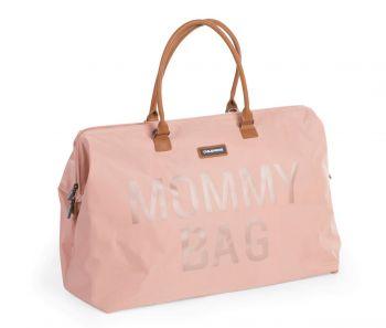Wickeltasche Mami-Tasche - rosa